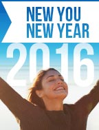 New You in the New Year 2016