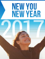 New You in the New Year 2017