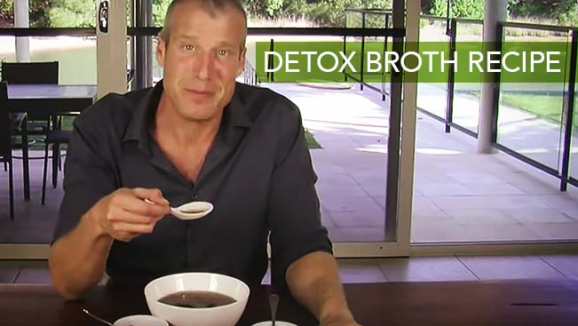 Detox Broth Recipe