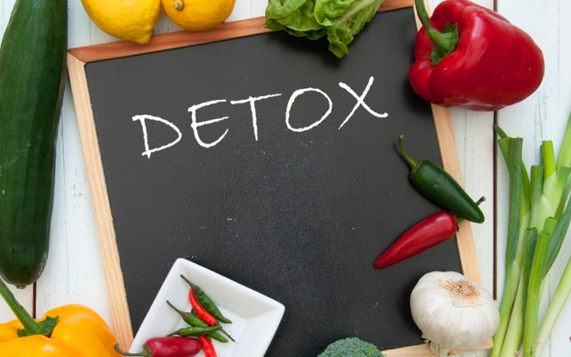 Find Your Detox Rhythm