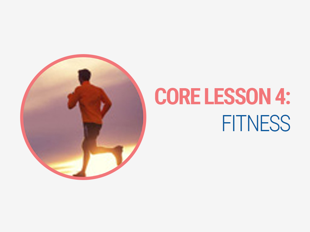 Core Class Fitness